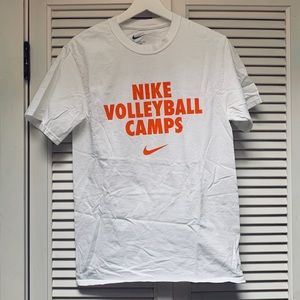 Nike Volleyball Camps T-Shirt